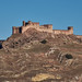 Castillo, Riba de Santiuste