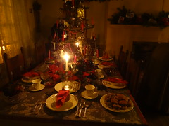 Greenfield Village Christmas