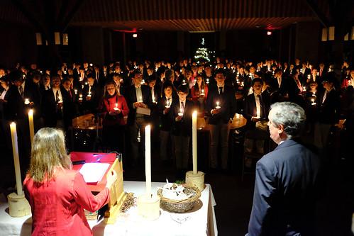 Eaglebrook-School-2017-Candlelighting201 by EaglebrookSchool, on Flickr