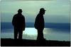 Silhouetten (6) (fotokunst_kunstfoto) Tags: silhouette silhouett silhouetten schattenbilder umriss kontur konturen schattenriss