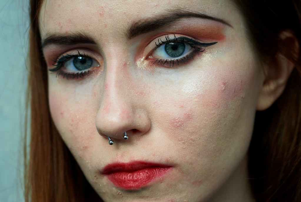 The World\u0027s Best Photos of makeup and ugly , Flickr Hive Mind