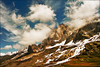 Alps peaks - Chamonix (Katarina 2353) Tags: alps france chamonix landscape summer people katarinastefanovic katarina2353
