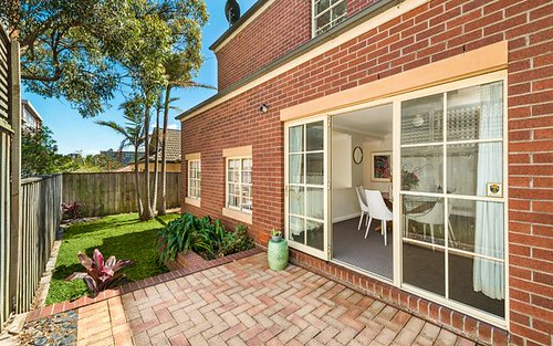 5/5-7 Hardie St, Neutral Bay NSW 2089
