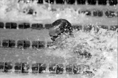 083 Swimming EM 1991 Athens
