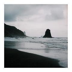 Tenerife (David Schermann) Tags: tenerife hasselblad 500cm analog film filmphotography art landscape sea seascape kodak portra 400
