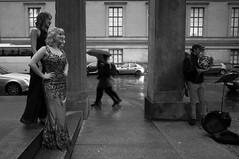 Nice November (elisachris) Tags: street streetphotography berlin mitte museumsinsel blackandwhite schwarzweis strasenfotografie urban ricohgr
