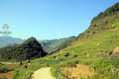 hagiang mountainous