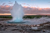 Strokkur, Geysir geothermal area, Haukadalur Valley, Iceland (www.clineriverphotography.com) Tags: iceland haukadalurvalley 2017 location geothermal geyser strokkur geysirgeothermalarea