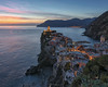 _DSC9650-9726-2 copy (kaioyang) Tags: vernazza sunset composite bluehours streetlights cliff coastaltown orange cinqueterre italy sony a7r2 zeiss loxia loxia2821 21mm mt