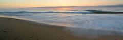 Seaspray Sunrise (bayliss.nick) Tags: seaspray