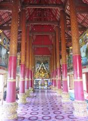 Wat Chang Khong (Chiang Mai, Thailand) (courthouselover) Tags: thailand เมืองไทย mueangthai ประเทศไทย prathetthai siam สยาม kingdomofthailand ราชอาณาจักรไทย ratchaanachakthai chiangmai เชียงใหม่ เทศบาลนครเชียงใหม่ chiangmaiprovince จังหวัดเชียงใหม่ asia southeastasia associationofsoutheastasiannations asean အရှေ့တောင်အာရှနိုင်ငံများအသင်း samahanngmgabansasatimogsilangangasya perhimpunanbangsabangsaasiatenggara សមាគមប្រជាជាតិអាស៊ីអាគ្នេយ៍ ສະມາຄົມປະຊາຊາດແຫ່ງອາຊີຕະເວັນອອກສຽງໃຕ້ persatuannegaraasiatenggara 东南亚国家联盟 தென்கிழக்காசியநாடுகளின்கூட்டமைப்பு สมาคมประชาชาติแห่งเอเชียตะวันออกเฉียงใต้ hiệphộicácquốcgiađôngnamá