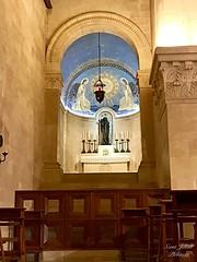 47 - Jézus színeváltozásának bazilikája / Kostol Premenenia Pána