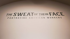 2017.12.03 The Sweat of Their Face, National Portrait Gallery, Washington, DC USA 1199