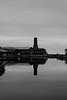 asbury (jfl1066) Tags: asbury asburypark december winter water blackandwhite