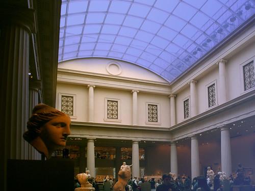 "Museo Metropolitano de Arte  Nueva York, EUA • <a style=""font-size:0.8em;"" href=""http://www.flickr.com/photos/30735181@N00/25025855538/"" target=""_blank"">View on Flickr</a>"