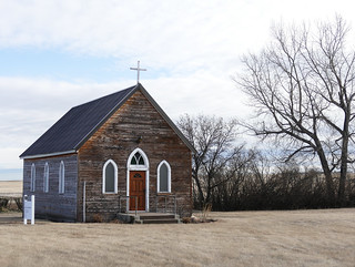 01 Little country church