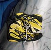 ASICS intensity wrestling shoes Sz 8.5 (feelmyrathbun) Tags: tags og rare kolat teals nike asics adidas rulon