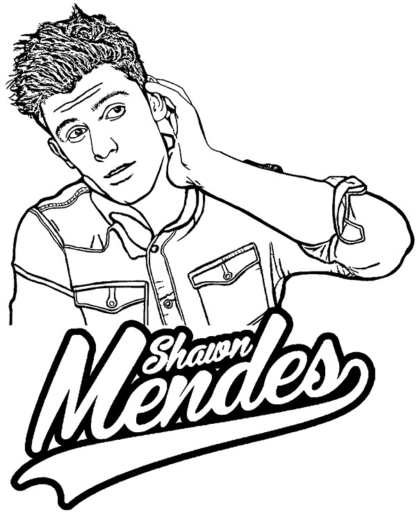 shawn white coloring pages - photo#11