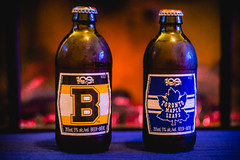 Ready for the game (A Great Capture) Tags: brew alcohol bottomsup beverage fire bostonbruins boston torontomapleleafs bruins leafs bottle bottles stubby cheers beer nhl hockey game molsoncanadian canadian molson agreatcapture agc wwwagreatcapturecom adjm ash2276 ashleylduffus ald mobilejay jamesmitchell toronto on ontario canada photographer northamerica torontoexplore fall autumn automne herbst 2017
