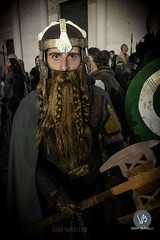 Gimli - Lucca Comics & Games 2017 (isthatsara) Tags: lucca italy canon 2017 luccacomicsgames festival luccacg17 cosplay cosplayer gimli thelordoftherings
