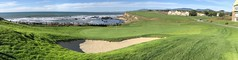 the 18th at the Ritz (alansf) Tags: golf ritz halfmoonbay