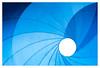 Blue eyed German (leo.roos) Tags: cameras lenses gear iris diaphragm diafragma meyertrioplan21035 1949 mentorreflex blue blauw tijdopname longexposure a7rii sony9028 sonyfe9028macro sel90m28g darosa leoroos