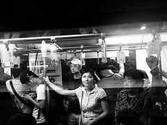 Shanghai (brendan ó sé) Tags: brendanósé brendanóséphotography brendanóséstreetphotography streetphotography iphonestreetphotography iphonephotographeroftheyear2017 brendanóséiphonephotography iphonephotography brendanóséshotoniphone brendanóséapple reflections distortion creativestreetphotography blackandwhite blackandwhiteiphone iphone7plus kissthefuture believeachieve iamthere iamnotthere seoul cork shanghai