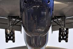 BA0168 PVG-LHR (A380spotter) Tags: approach landing arrival finals shortfinals threshold belly undercarriage landinggear maingear boeing 777 200er gymmn internationalconsolidatedairlinesgroupsa iag britishairways baw ba ba0168 pvglhr runway27r 27r london heathrow egll lhr