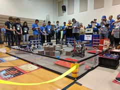 2017 FTC Qualifying Tournament