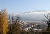 Innsbruck am 03.11.2017