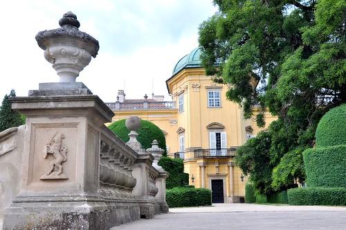 Schloss Buchlovice
