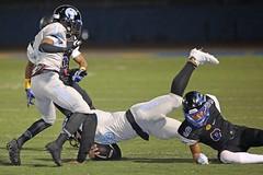 D196928A (RobHelfman) Tags: crenshaw sports football highschool losangeles carson semifinal playoff f9