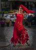 DSC_9127 (Pierre Philip) Tags: danseuse flamenco cadix espagne