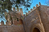 Rabat - Chellah Fortress (simone_a13) Tags: morocco maroc rabat historic fortress tree building