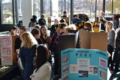 College of DuPage 16th Annual Pathophysiology Panorama 2017 7 (COD Newsroom) Tags: collegeofdupage cod dupage dupagecounty pathophysiology pathophysiologypanorama diagnosticmedicalimaging college medical mammography nuclearmedicine radiography sonography pathology imaging students illinois glen ellyn