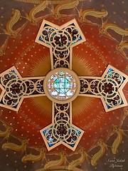 44 - Kakaskukorékolás temploma / Svätý Peter in Gallikantu
