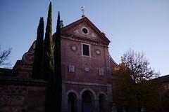 Alcala de Henares (boklm) Tags: alcaladehenares madrid spain 201711 fuji100t