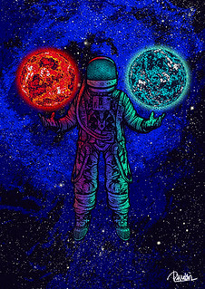 king of planets
