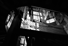 IMG_8908 (olivieri_paolo) Tags: supershots abstract blackwhite buildings lifts