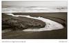 K1IM2000 (Schleiermacher) Tags: california cambria centralcoast k1 landscape mattmathews moonstonebeach pacificocean pentax pentaxart beach blackwhite monochrome ocean tidalflow