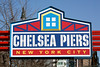 Chelsea Piers | Manhattan | NYC (Clara Ungaretti) Tags: newyork newyorkcity novayork america manhattan states us usa urban street streetlife streetphotography city chelsea pier river hudsonriver graphic graphicdesign design id layout typo informations letters lettering