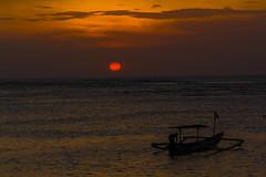 Sunrise / Sunset #12 (foto.karlchen) Tags: kuta bali indonesien sunrise sunset