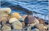 di sassi e mare ... (miriam ulivi) Tags: miriamulivi nikond7200 italia sicilia sicily isoleeolie panarea sassi mare onde pebbles sea waves nature