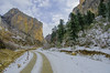 Sichuan China (Tim Melling) Tags: roueregai sichuan snow gorge china timmelling