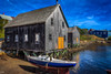 The Dory House (Kev Walker ¦ 7 Million Views..Thank You) Tags: bluenose boats building canada canon1855mm canon700d clouds colonialsettlement colorfull digitalart fairhavenpeninsula hdr historic lunenburg novascotia panorama panoramic picturesque postprocessing ship town water waterfront worldheritagesite