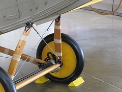 """Curtiss JN-4D Jenny 43 • <a style=""""font-size:0.8em;"""" href=""""http://www.flickr.com/photos/81723459@N04/37567770784/"""" target=""""_blank"""">View on Flickr</a>"""