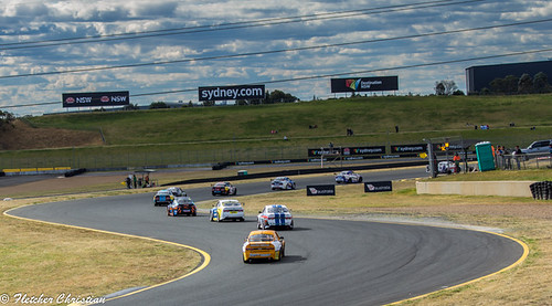 Sydney Motorsport Park, NSW, Australia