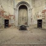Abandoned crematorium thumbnail