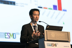 171119_Proffered Paper Session 4_Sadakatsu Ikeda 2 (European Society for Medical Oncology) Tags: esmo asia congress singapore 2017 day3 profferedpaper session 4