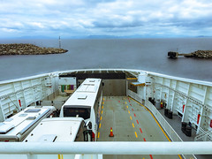 Ferry Crossing (malc1702) Tags: ferry ferrycrossing ocean travel travelphotography holiday vacation norway norwaytourism sailing adventure iphonecamera iphonephotography iphone6splus iphone photography europe beautiful beautifuldestinations